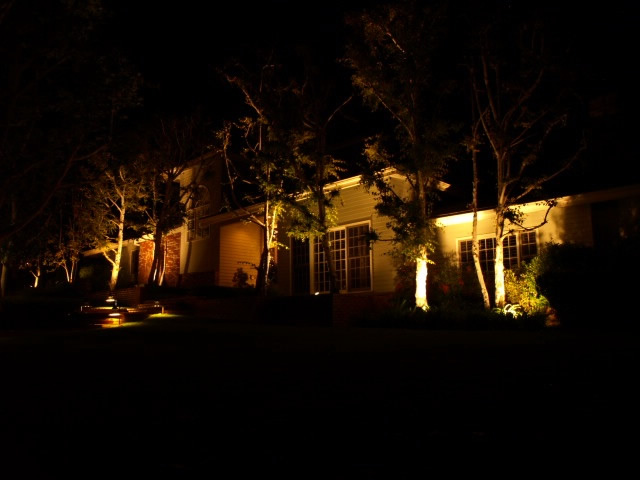 Outdoor Lighting Lake Sherwood Outdoor Lighting